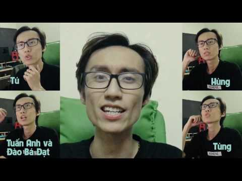 Shape of you (Funny version) - Lynk Lee...