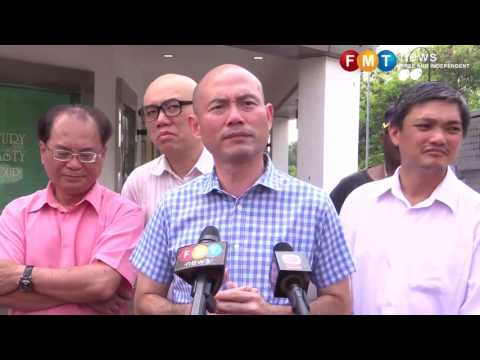 DAP: Another investment scam exposed, what are the authorities doing