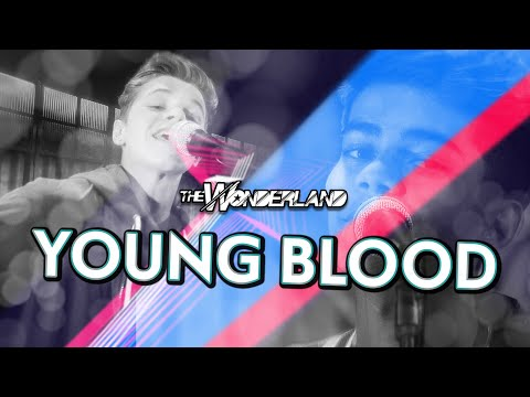 Youngblood - 5 Seconds Of Summer (cover)   The Wonderland