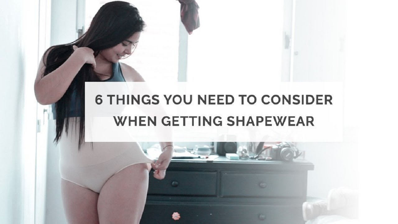 efed1981c 6 Things You Need to Consider When Getting Shapewear. Shapermint