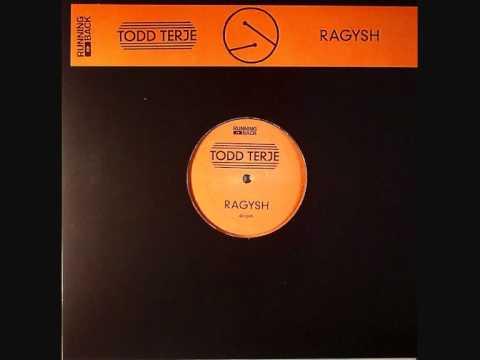 Todd Terje - Ragysh (Original)