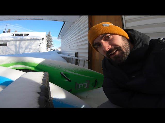 Jackson Kayak Zen 3.0 Review.  The perfect beginner Whitewater Kayak???