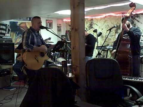 bluegrass Jam Going To California 112617 Warsaw Indiana