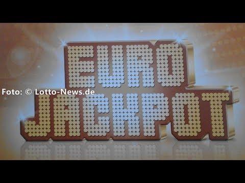 eurojackpot ziehung heute zahlen