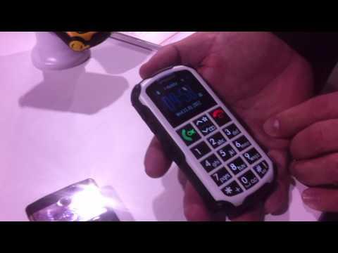 emporia Telecom at CES 2012