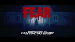 Bulletrain - Fear (Official Music Video)