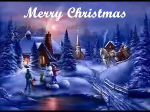 Christmas Alphabets Song - YouTube
