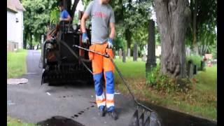 Tankbeläggning Park & Kyrkogårdar
