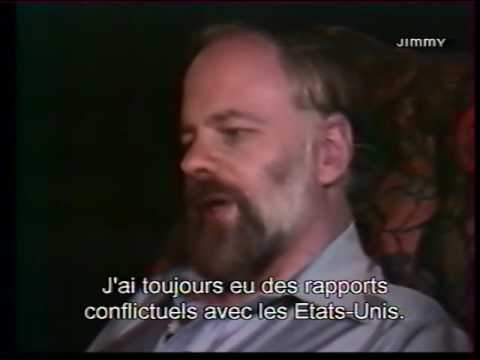 Philip K. Dick Interview (1977, France*) - Mirror