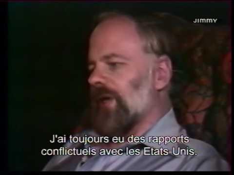 Philip K. Dick  1977, France*  Mirror