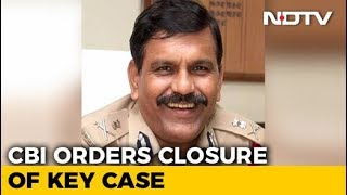 Did CBI's Acting Chief Violate Top Court Order? He Allegedly Closed Case