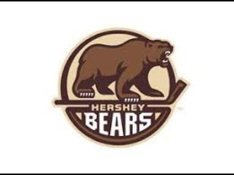 Hatfield Ice Hawks vs  Hershey Bears 10 13 2018
