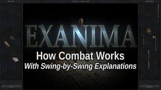 How Combat Works in Exanima