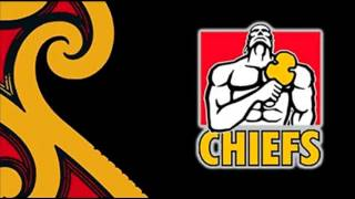 2016 Super Rugby Preview: Chiefs 2017 Video