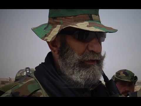 ANNA NEWS presents: Deir ez-Zor under siege (Documentary)