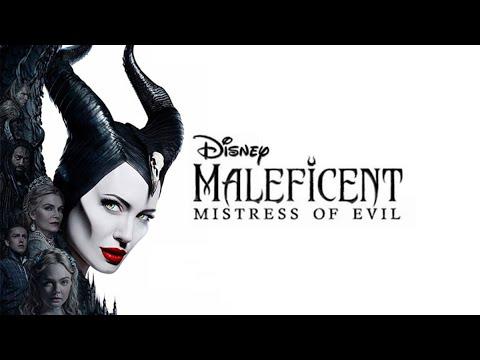 Full Movie | Maleficent: Mistress Of Evil (2019)  Full HD | Disney Movies | Walt Disney Studios