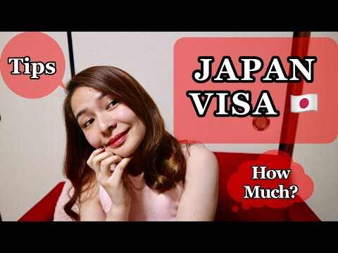 JAPAN VISA REQUIREMENTS FOR FILIPINOS | TIPS