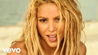 Shakira - Loca (Official Music Video) ft. Dizzee Rascal thumbnail