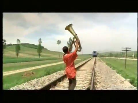 Fanfare Ciocarlia - Manea Cu Voca