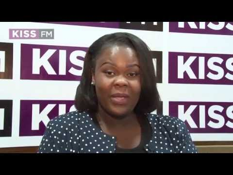 Single motherhood and what Cate Sidede thinks about it