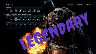 Shadow Of War How To Farm Legendary Followers and Legendary Gear- Shadow Of War No Microtransactions