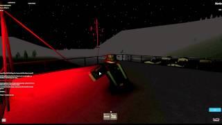 ROBLOX DeadMist : Episode IV : The Tri-Pac ( Part 1/2 )