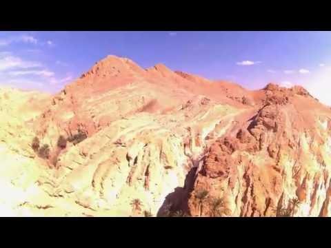 Excursion Sud Tunisien _ Mars 2016