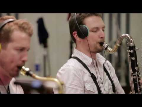 Modus Operandy, By Michael Brecker/arr. Kevin Swaim From Lab 2011 By The One O'Clock Lab Band