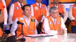 Morales reconoce reuniones con Mario Estrada y otros candidatos | Prensa Libre
