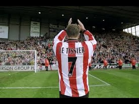 Matt Le Tissier - Magical Goals