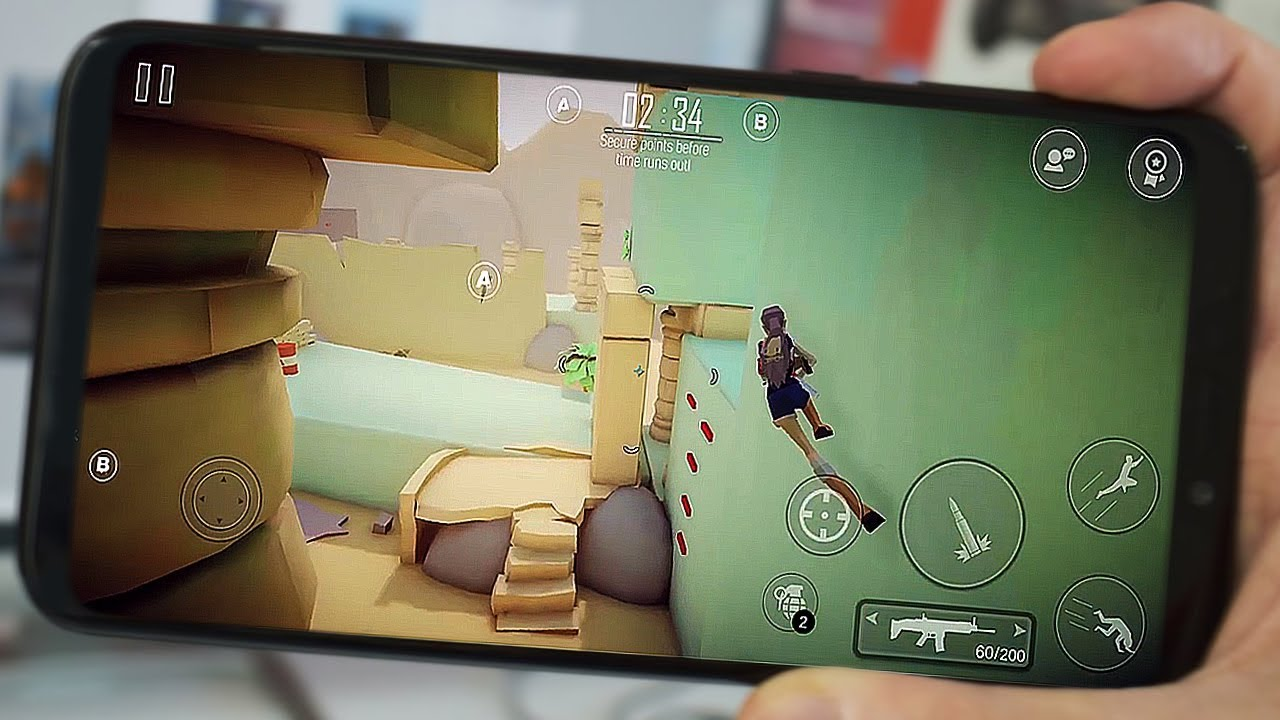 Best Ipad Games 2020.Top 10 Best New Android Iphone Ipad Games In 2019 2020 Offline Online You Must Play