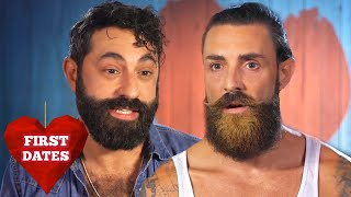 Roberto and shane discuss the challenges of coming out to your parents. ▶ subscribe for more : http://bit.ly/ytfirstdatesyou only get one chance make a fi...