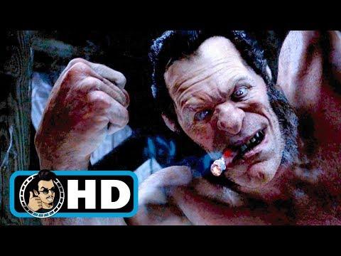 VAN HELSING (2004) Movie Clip - Van Helsing Vs. Mr. Hyde |FULL HD| Hugh Jackman