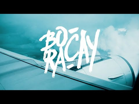 The Boracay Island — Philippines