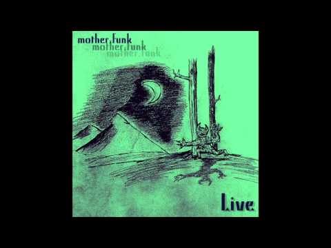 MOTHER.FUNK - Fly Like An Eagle (Cover)