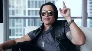 Elvis Crespo - Tatuaje Behind The Scenes feat Bachata Heightz