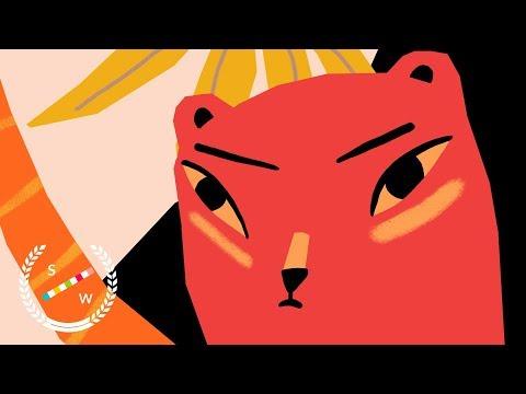 Volcano Island | Animated Short Film | Short of the Week