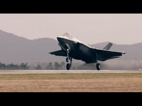 Australian International Airshow 2017