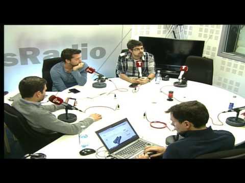 Fútbol es Radio: Todo preparado para el derbi madrileño - 26/02/16