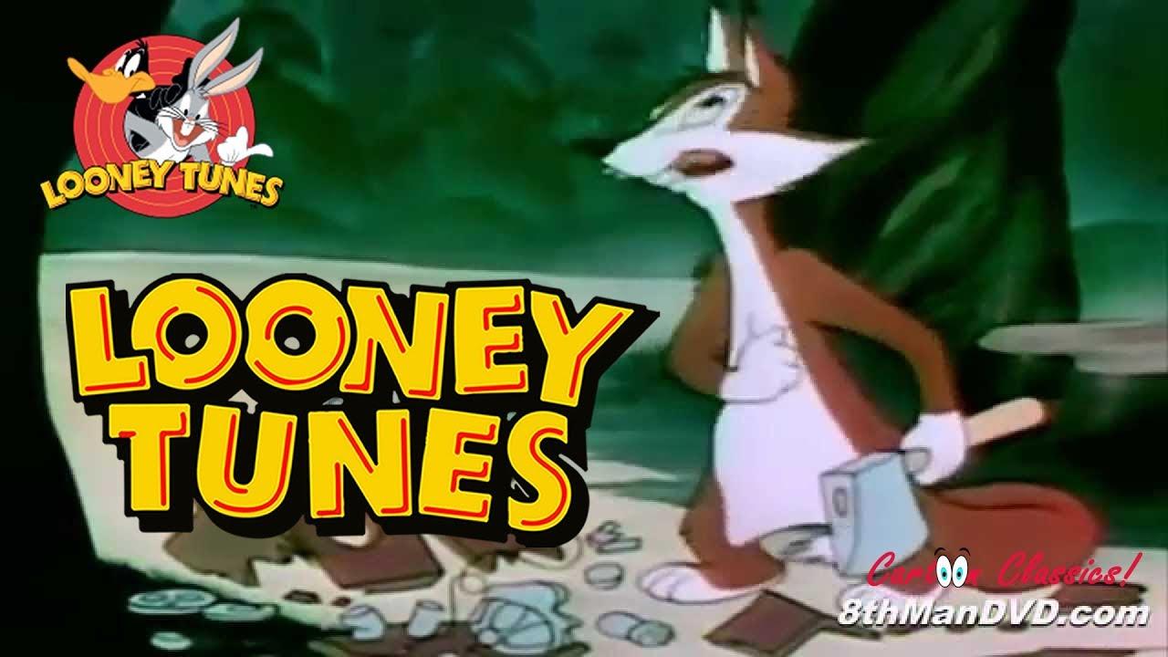 youtube looney tunes cartoons