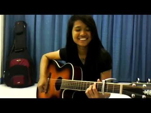 Kathryn Donato singing Hear Me Live!