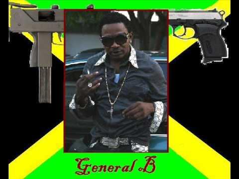 General B - Nuh Chi Chi Man