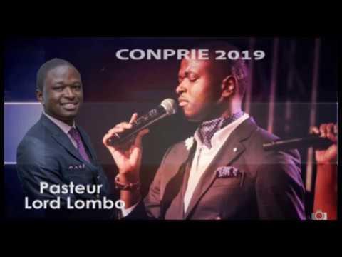 Lord Lombo ''10 Commandements Pour Atteindre La Prochaine étape'' (Prédication)