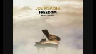 Joe Hisaishi-Birthday