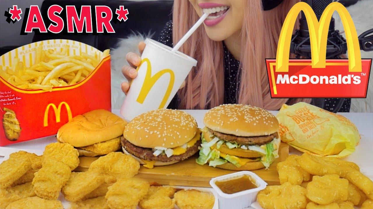 McDonald's Despicable Me 3 *Family McValue Box* ASMR ...