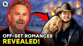 Yellowstone Cast: Real-Life Partners and Lifestyles Revealed! |⭐ OSSA