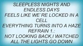 Liquido - What The Heck! Lyrics