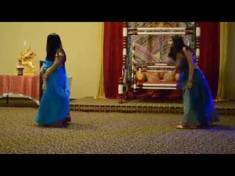 Dance to Radha and Mere Brother Ki Dulhan
