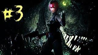 Dino Crisis | Ep.03 - Stone Cold Killer.