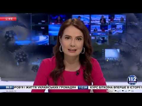 Анатолий Пешко на 112 канале , 31.12.2020